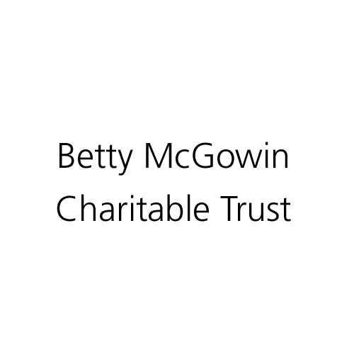 Betty McGowin