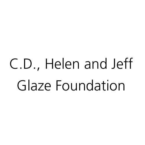 C.D., Helen and Jeff Glaze
