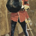 Walter Richard Sickert (1860-1942), H. M. King Edward VIII, 1936, oil on canvas