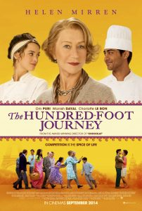 Max's Picks: The Hundred-Foot Journey @ Mobile Museum of Art