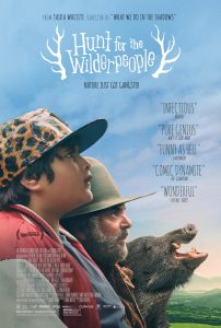 Max's Picks: Hunt for the Wilderpeople @ Mobile Museum of Art