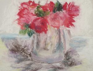 Pastel Painting with Sharon Martin @ Mobile Museum of Art
