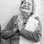 BESA: Merushe Kadiu, Photographer: Norman H. Gershman