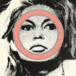 Gerald Laing (British, 1936-2011), Bridget Bardot, 1968, Screenprint