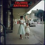Gordon Parks, Department Store, Mobile, Alabama, 1956, Archival pigment print.