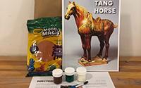 Tang Horse Art Kit